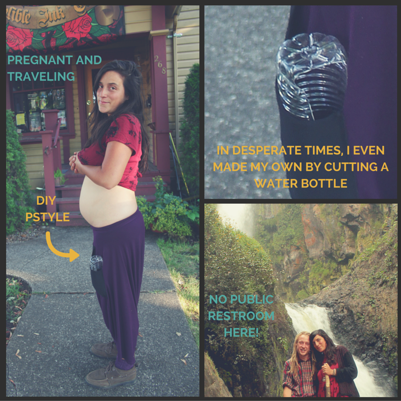 Pregnant and Traveling